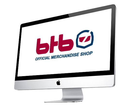 BTB Official Merchandise Shop