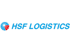 HSF Logistics - Square